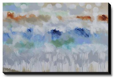 Nothing To Do-Amanda J^ Brooks-Stretched Canvas Print