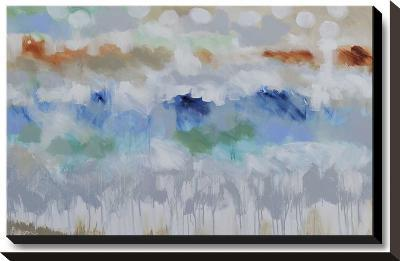 Nothing To Do-Amanda J. Brooks-Stretched Canvas Print