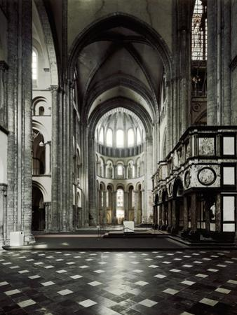 Notre Dame Cathedral of Tournai