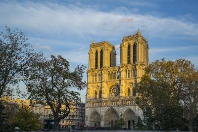 Notre Dame Cathedral-Guido Cozzi-Photographic Print