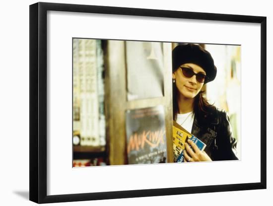 Notting Hill, Julie Roberts, 1999--Framed Photo