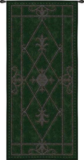 Nottingham Scroll--Wall Tapestry