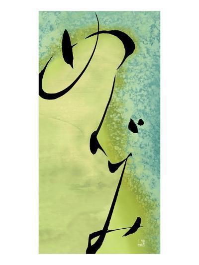 Nourish II-Sybil Shane-Art Print