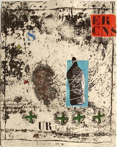 Nous sommes de terre II-James Coignard-Limited Edition