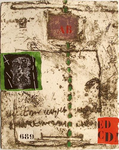 Nous sommes de terre III-James Coignard-Limited Edition