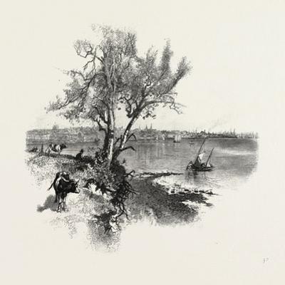 Nova Scotia, Pictou, Canada, Nineteenth Century