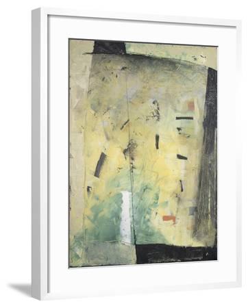 November Abstracted-Tim Nyberg-Framed Giclee Print
