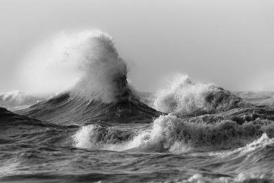 November Gales 2-Mark Spowart-Art Print