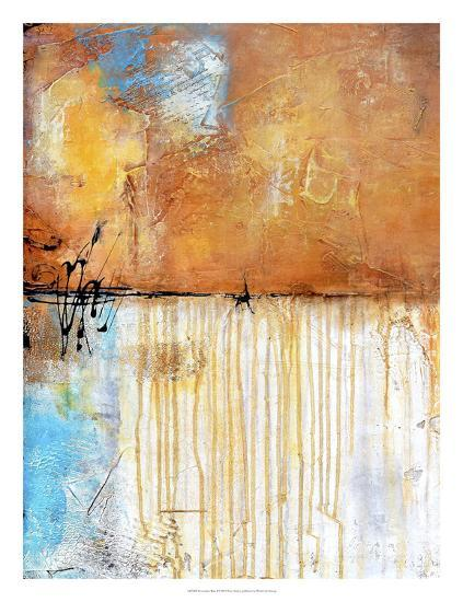 November Rain I-Erin Ashley-Giclee Print