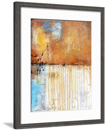 November Rain I-Erin Ashley-Framed Giclee Print