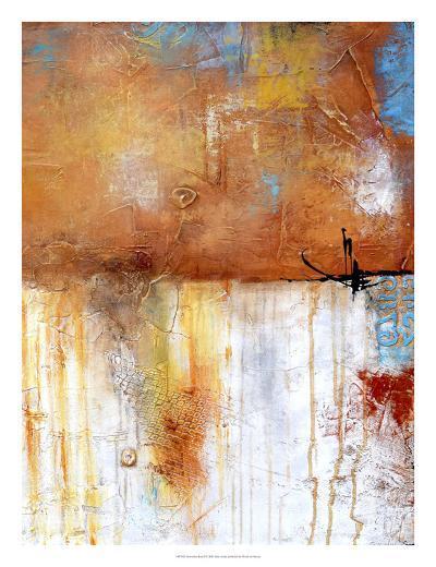 November Rain II-Erin Ashley-Giclee Print