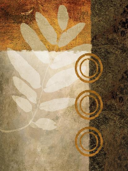 November Textures I-Michael Marcon-Premium Giclee Print