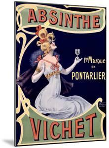 Absinthe Vichet by Nover