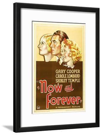 Now And Forever, 1934, Directed by Henry Hathaway
