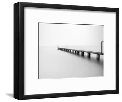 Nowhere-Design Fabrikken-Framed Premium Photographic Print