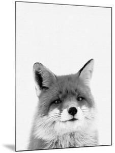 Fox by NUADA