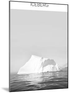 Iceberg by NUADA
