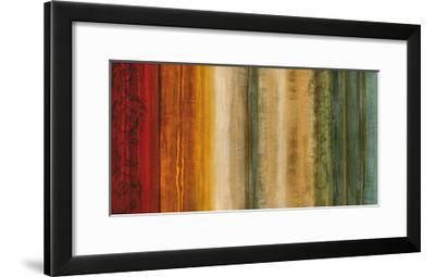 Nuanced I-Brent Nelson-Framed Giclee Print