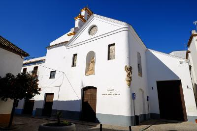Nuestra Senora De La Paz Church, Cordoba, Andalucia, Spain-Carlo Morucchio-Photographic Print