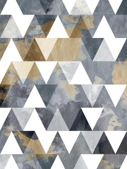 Nuetral Sky Windows-OnRei-Art Print