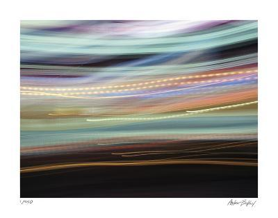 Number 15-Andrew Bedford-Giclee Print