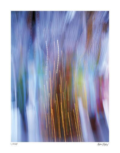 Number 38-Andrew Bedford-Giclee Print