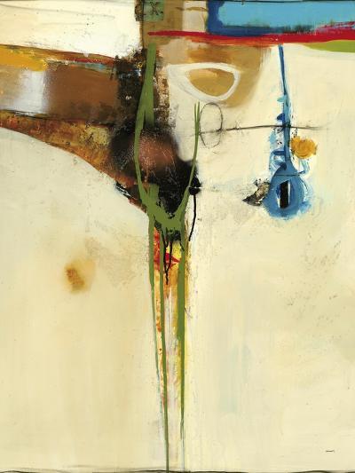 Numbers and Sounds I-Sarah Stockstill-Art Print