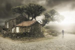 I'm Leaving by Nuno Araujo