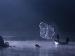 Capture the Light by Nunu Rizani