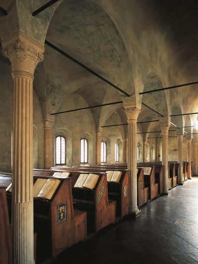 Nuti's Hall, 1447-1454--Giclee Print
