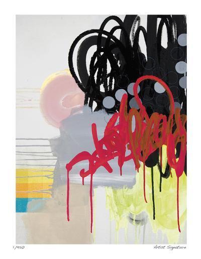 NY 1011-Jennifer Sanchez-Giclee Print