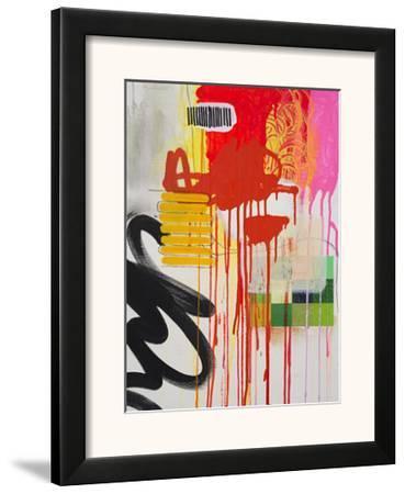 NY 1013-Jennifer Sanchez-Framed Art Print