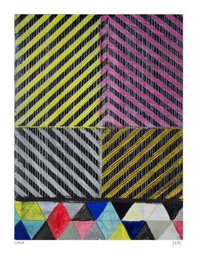 NY 1201-Jennifer Sanchez-Giclee Print