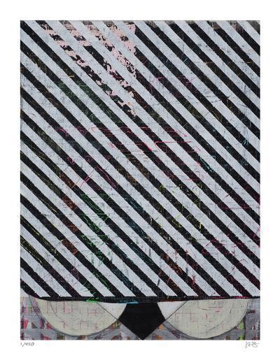 NY 1211-Jennifer Sanchez-Giclee Print