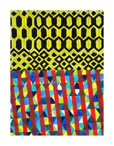 NY 1215-Jennifer Sanchez-Giclee Print