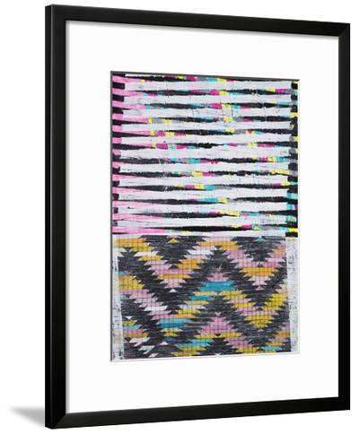 NY 1216-Jennifer Sanchez-Framed Art Print
