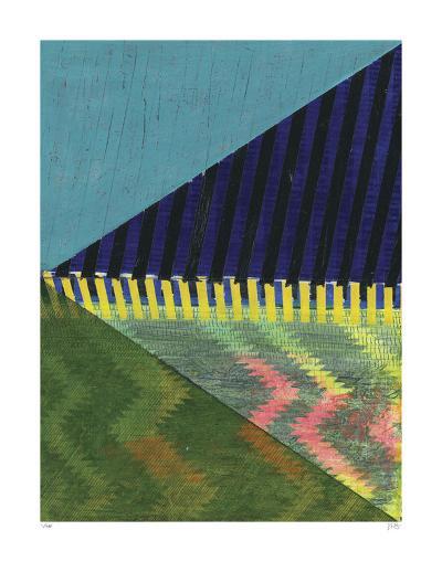 NY 1305-Jennifer Sanchez-Giclee Print