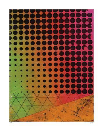 NY 1312-Jennifer Sanchez-Giclee Print