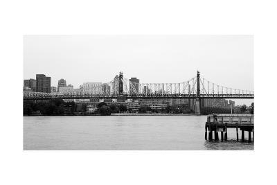 NY Scenes VI-Jeff Pica-Art Print