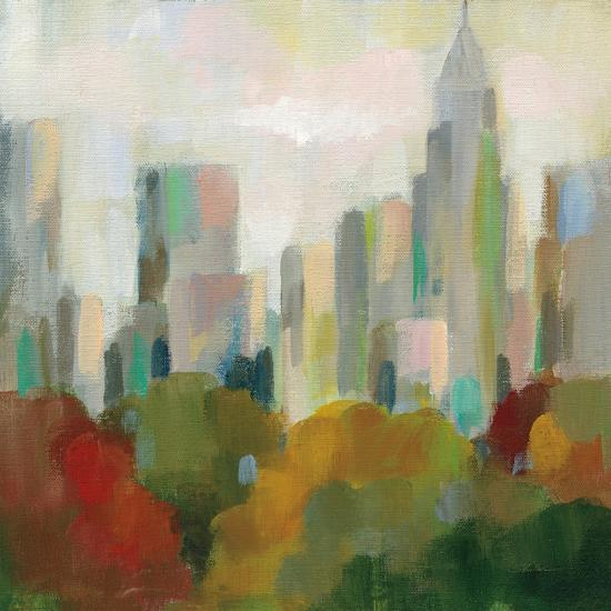 Nyc Central Park Ii Art Print Silvia Vassileva Art Com