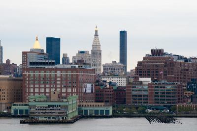 NYC Pier 57 I-Erin Berzel-Photographic Print