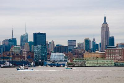 NYC Pier 57 II-Erin Berzel-Photographic Print