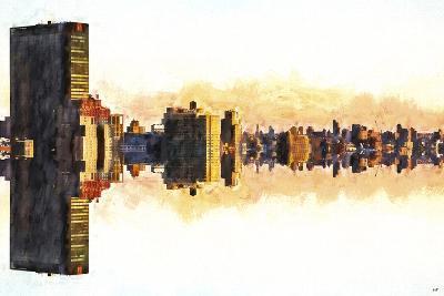 NYC Second Sight II-Philippe Hugonnard-Giclee Print