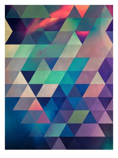 Nyyt Stryyt-Spires-Art Print