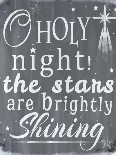 O Holy Night-Valarie Wade-Giclee Print