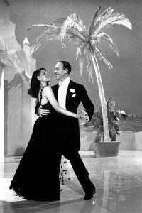 O toi ma Charmante YOU WERE NEVER LOVELIER by WilliamSeiter with Rita Hayworth and Fred Astaire, 19