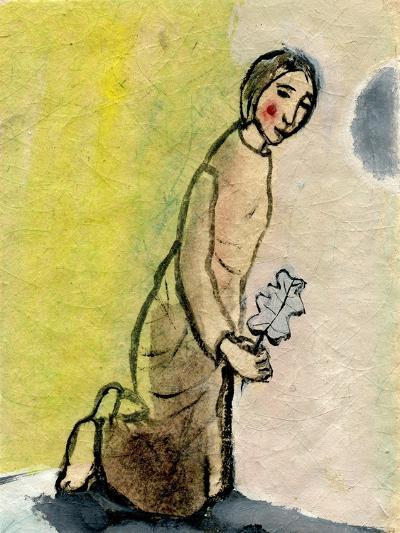 Oak Leaf, 2005-Gigi Sudbury-Giclee Print