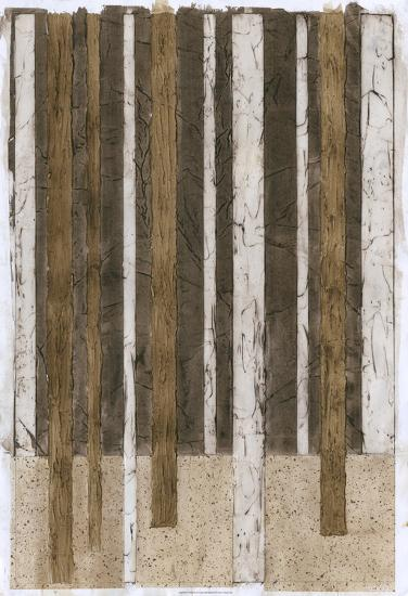 Oakwoods I-Vanna Lam-Art Print