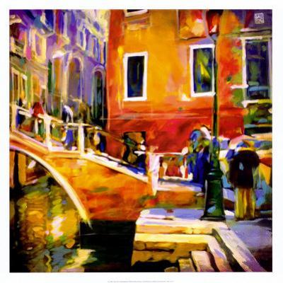 Ponte Veneziano II by Oana Lauric