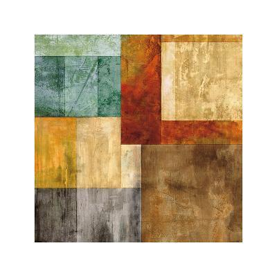 Oasis I-Brent Nelson-Giclee Print